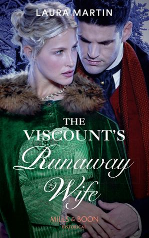 The Viscount's Runaway Wife Paperback  by 15069