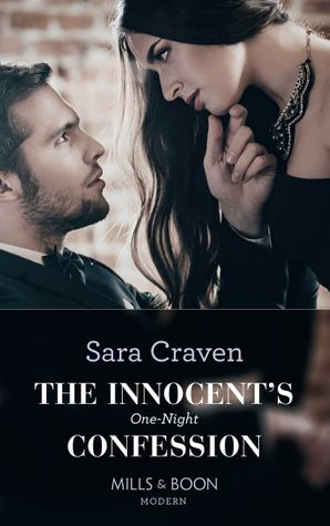 The Innocent's One-Night Confession Paperback  by Sara Craven