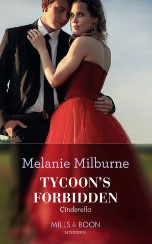 Tycoon's Forbidden Cinderella Paperback  by