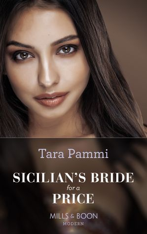 Sicilian's Bride For A Price (Conveniently Wed!, Book 11) Paperback  by Tara Pammi