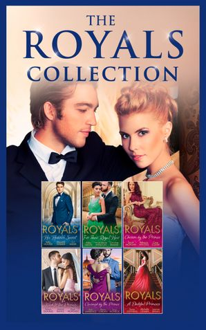 The Royals Collection (Mills & Boon Collections) Paperback  by Kim Lawrence