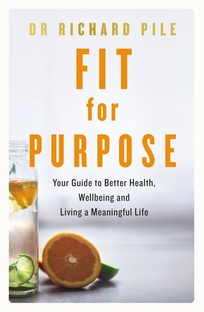 Fit for Purpose - Dr Richard Pile