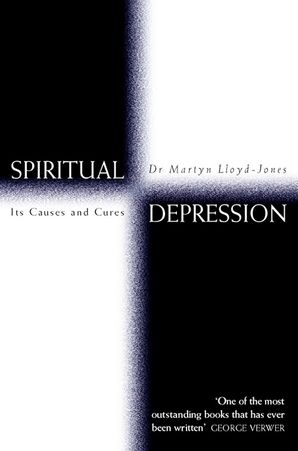 Spiritual Depression Paperback  by Ann Beatt