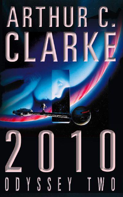 2010 - Arthur C. Clarke