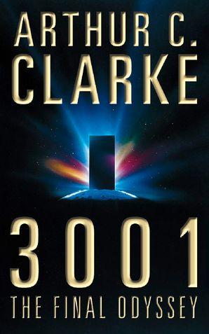 3001 Paperback  by Arthur C. Clarke