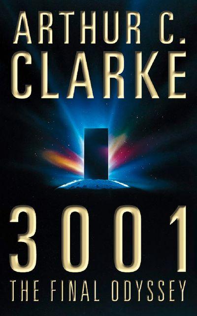 3001 - Arthur C. Clarke