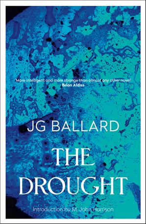 The Drought Paperback  by J. G. Ballard