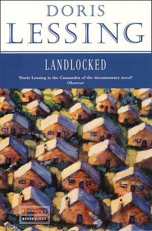 Landlocked Paperback  by Doris Lessing