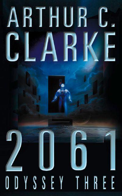 2061 - Arthur C. Clarke
