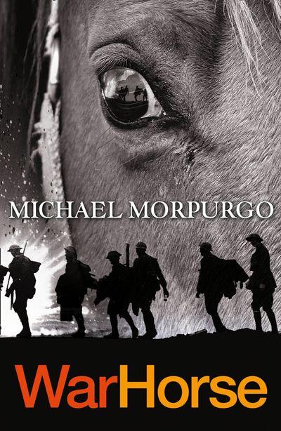 DEAN Morpurgo War Horse - Michael Morpurgo