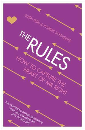 The Rules Paperback  by Ellen Fein
