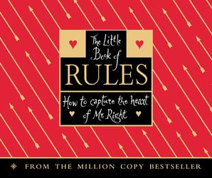 The Little Book of Rules Paperback  by Ellen Fein
