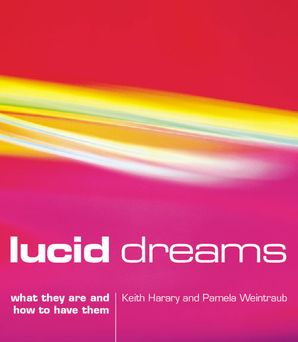 Lucid Dreams by Keith Harary - Paperback | HarperCollins