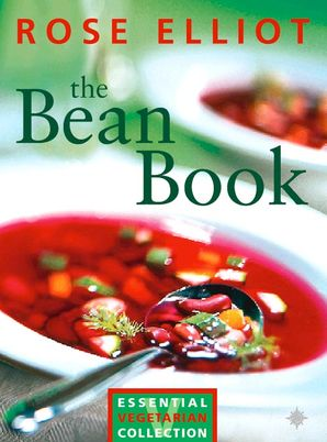 The Bean Book Paperback New edition by Rose Elliot