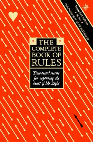 The Complete Book of Rules Paperback New edition by Ellen Fein