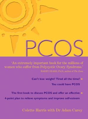 PCOS Paperback  by Colette Harris