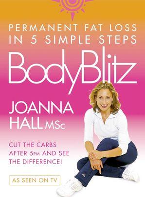 Body Blitz Paperback  by Joanna Hall