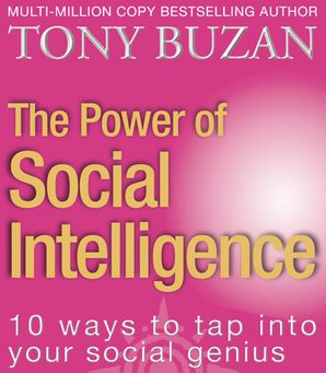 The Power of Social Intelligence Paperback  by Tony Buzan