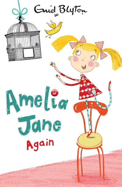 Amelia Jane Again (Amelia Jane) -