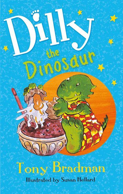 Dilly the Dinosaur -