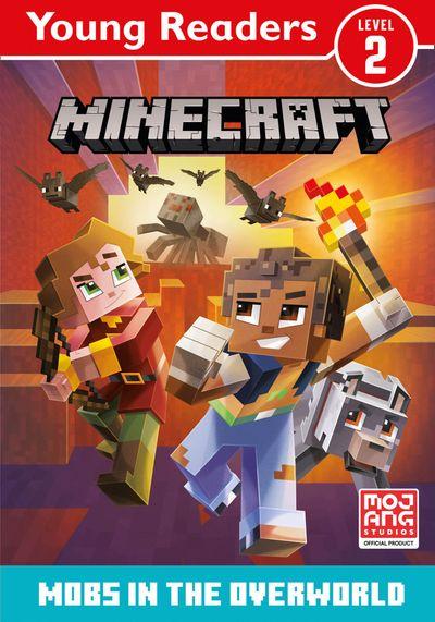 Minecraft Reading Ladder 1: Mobs - Egmont Publishing UK