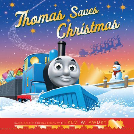 Thomas & Friends: Thomas Saves Christmas - Thomas & Friends