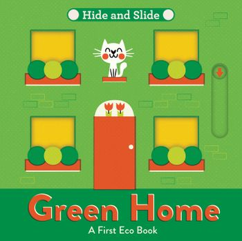 Green Home (A First Eco Book) - Pintachan