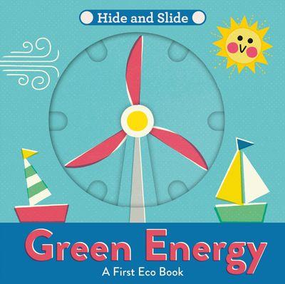 Green Energy (A First Eco Book) - Pintachan