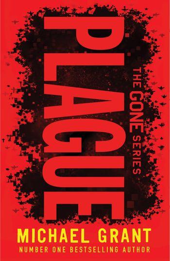 Plague - Michael Grant
