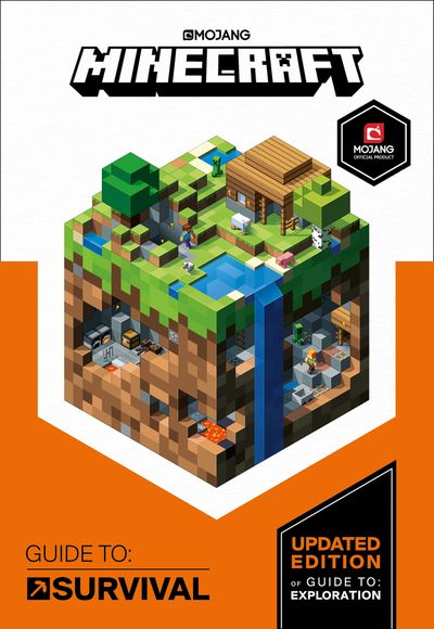 Minecraft Guide to Survival - Mojang AB