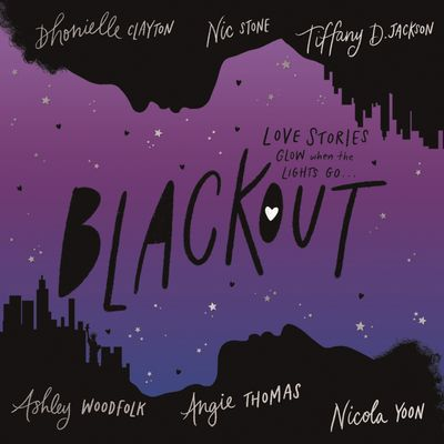 Blackout - Dhonielle Clayton