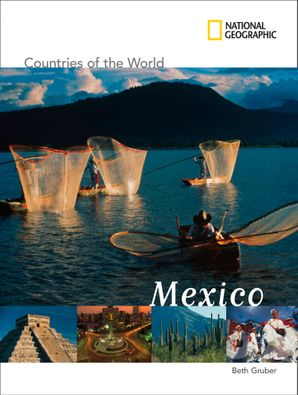 Countries of The World: Mexico (Countries of The World)