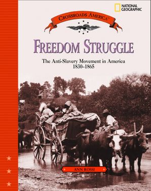 Freedom Struggle (Crossroads America )