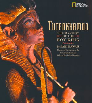 Tutankamun: The Mystery of the Boy King (Crossroads America )