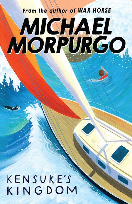 Kensuke's Kingdom - Michael Morpurgo