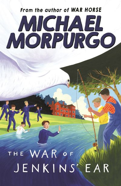 The War of Jenkins' Ear - Michael Morpurgo