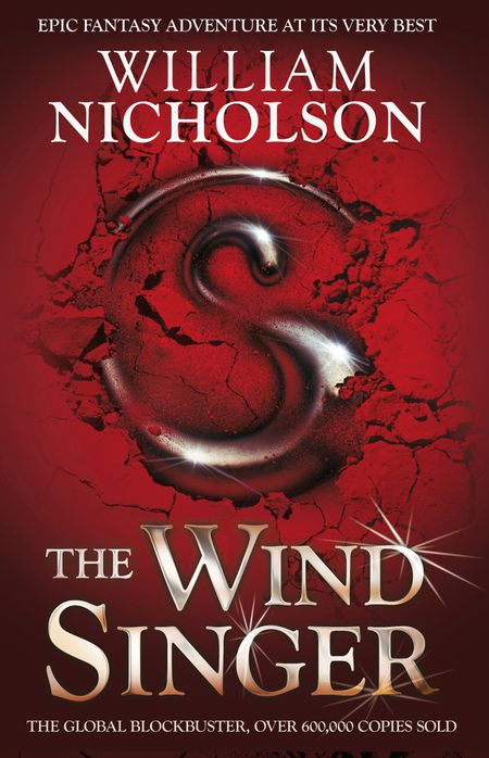 The Wind Singer (The Wind on Fire Trilogy) - William Nicholson