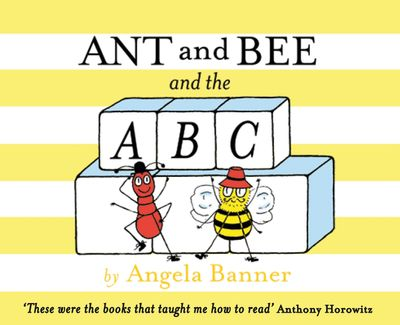 Ant and Bee and the ABC (Ant and Bee) -