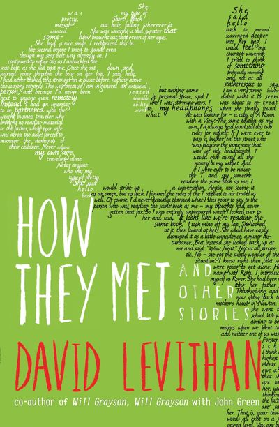 How They Met and Other Stories - David Levithan