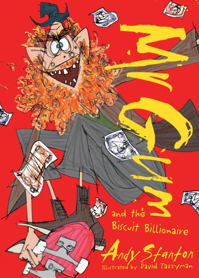 Mr Gum and the Biscuit Billionaire (Mr Gum) -