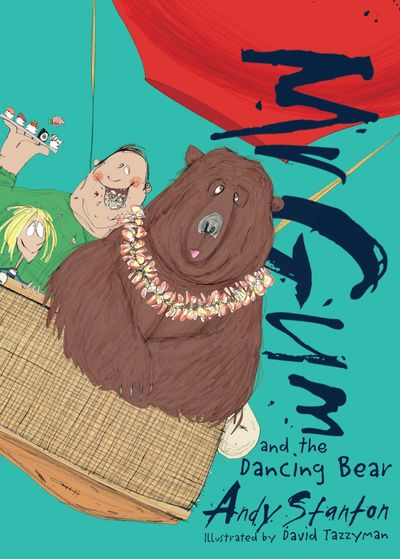 Mr Gum and the Dancing Bear (Mr Gum) -