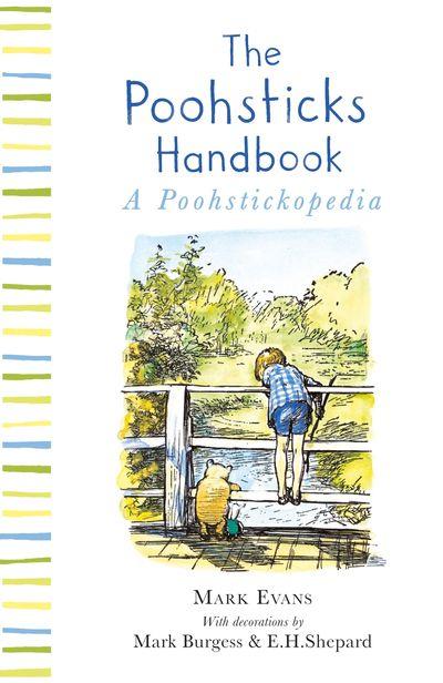 The Poohsticks Handbook -