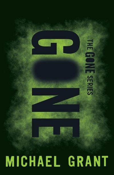Gone (The Gone Series) - Michael Grant