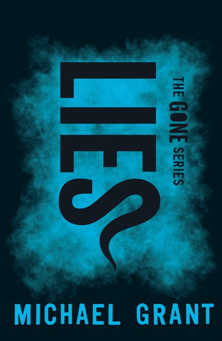 Lies (The Gone Series) - Michael Grant