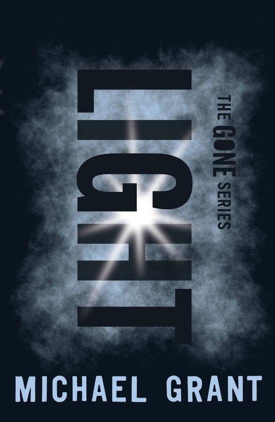 Light (The Gone Series) - Michael Grant