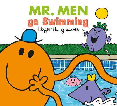Mr. Men go Swimming (Mr. Men & Little Miss Everyday) -