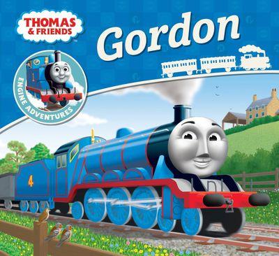 Thomas & Friends: Gordon (Thomas Engine Adventures) - Rev. W. Awdry