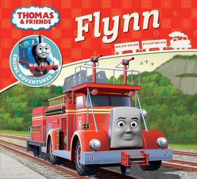 Thomas & Friends: Flynn (Thomas Engine Adventures) - Rev. W. Awdry