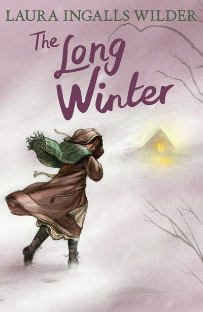 The Long Winter (The Little House on the Prairie) - Laura Ingalls Wilder