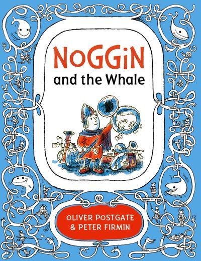 Noggin and the Whale (Noggin the Nog) -